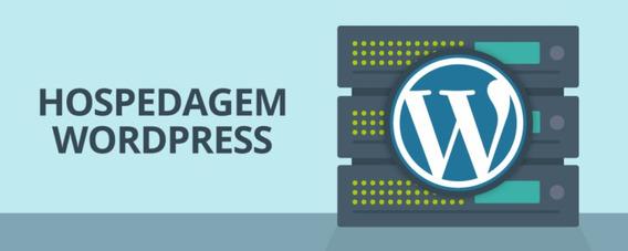 Hospedagem Wordpress Cpanel 50gb Plano Anual + Emails