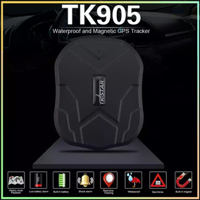 Rastreador Veicular Tk905
