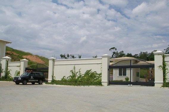 Terreno Residencial À Venda, Reserva Santa Maria, Jandira. - Te0260