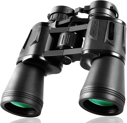 Binoculares Telescopicos De Vision Nocturna Hd De 20 * 50.