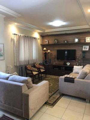 Casa Agua Da Serra Valinhos - Ca5438