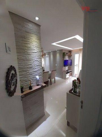 Imagem 1 de 6 de Apartamento À Venda, 45 M² Por R$ 300.000,00 - Parque Selecta(montanhão) - São Bernardo Do Campo/sp - Ap3512