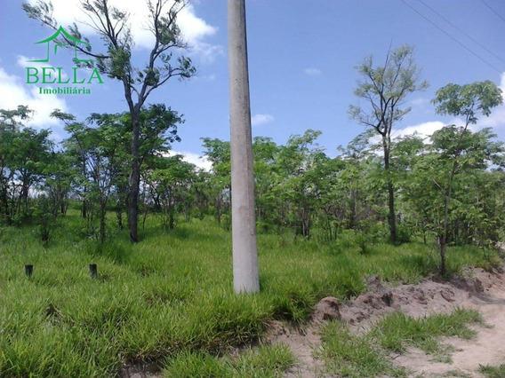 Terreno Zona Rural - Venda - Te0233