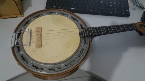 Banjo Schettini Elétrico