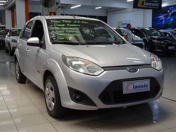 Ford Fiesta 1.0 Flex
