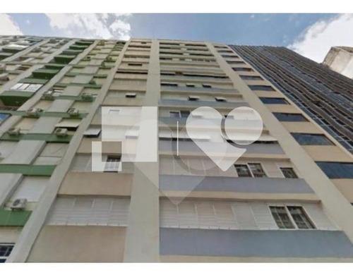 Apartamento-porto Alegre-centro Histórico   Ref.: 28-im415981 - 28-im415981