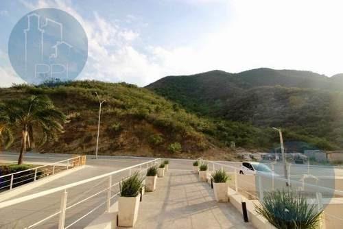 Departamento En Renta En Zona Sur Monterrey Balcones De Satelite