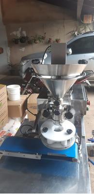 Máquina De Salgados Lily 3.0 Maxiform