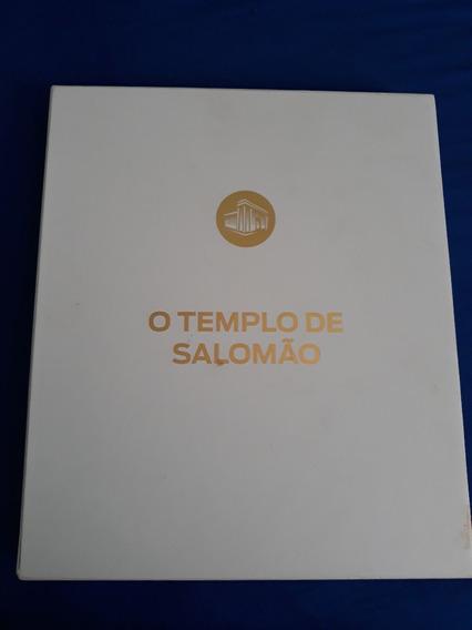 Enciclopédia (o Templo De Salomão)