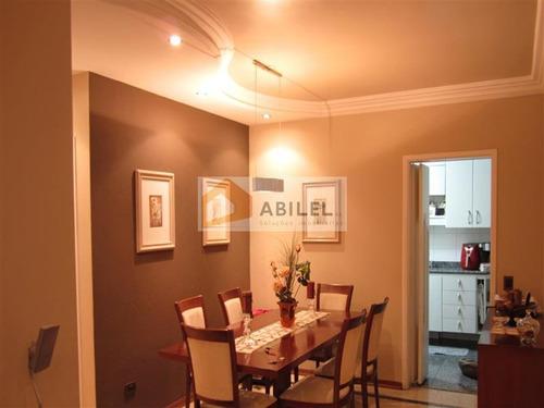 Apartamento No Jardim Anália Franco - 3109