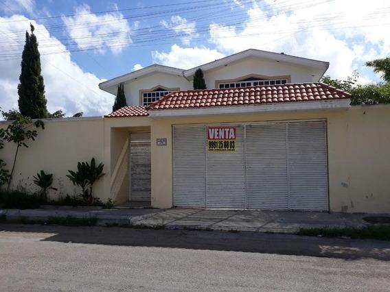 Amplia Casa En Esquina , Venta Sodzil Norte ,merida Yucatan Cerca De Via Montejo.