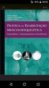 Pratica Da Reabilitação Musculoesquelética