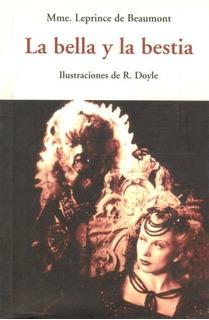 La Bella Y La Bestia, Leprince Mme. De Beaumont, Olañeta
