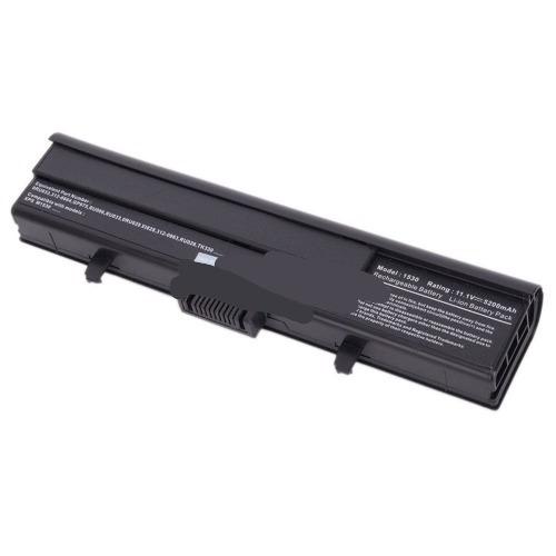 Bateria 5200mah Para Dell Xps M1530 1530 Hg307 Ru006 Tk330