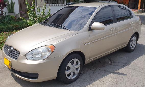 Hyundai Accent Vision Modelo 2007