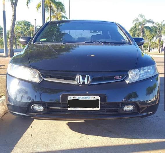 Honda Civic 2.0 Si