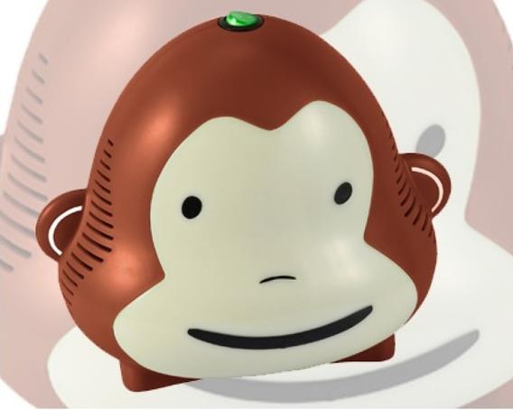 Nebulizador Monkey