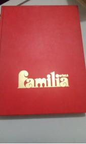 12 Revistas Encadernadas Família Cristã 1993. Luxo!
