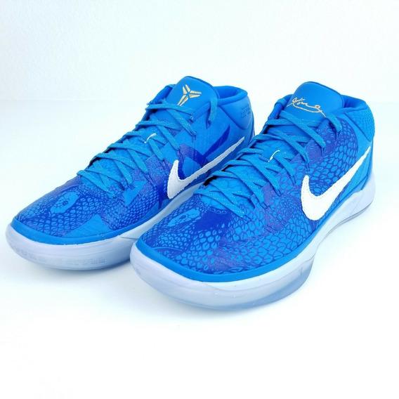Tenis Nike Kobe Ad Pe Derozan Originales Nuevos En Caja