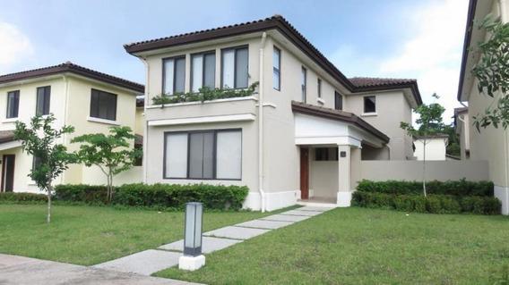 Casa En Alquiler En Panama Pacifico 20-547 Emb