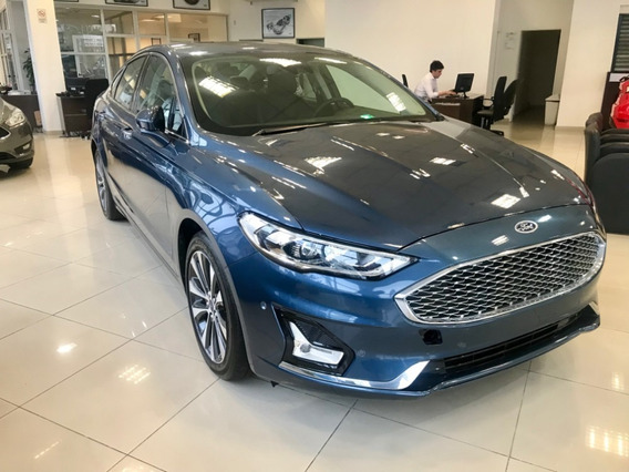 Ford Mondeo Titanium Amplio Stock As2