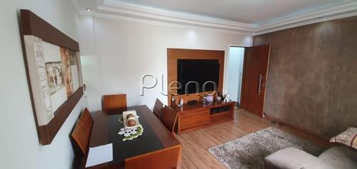 Apartamento À Venda Em Ponte Preta - Ap023130