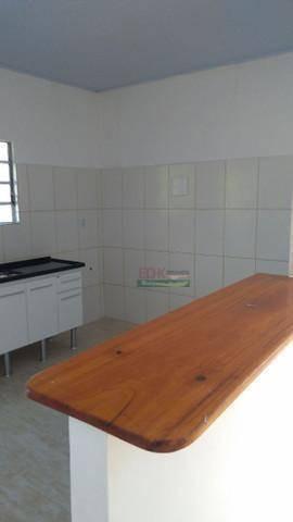 Sobrado Com 2 Dormitórios Para Alugar, 90 M² Por R$ 1.400,00/mês - Estufa Ii - Ubatuba/sp - So1178