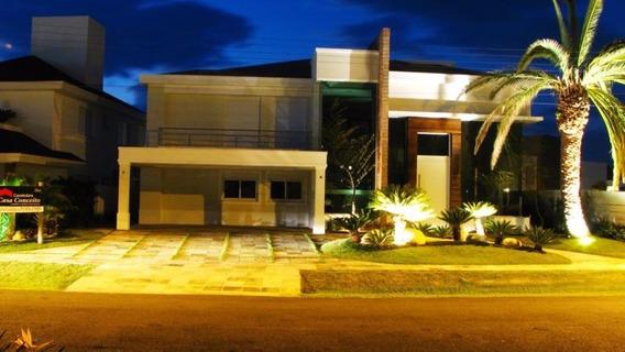 Casa Condomínio Em Atlântida Com 6 Dormitórios - Li261004