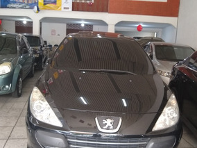 Peugeot 307 1.6 Presence Pack Flex 5p 2010 Com Teto Solar