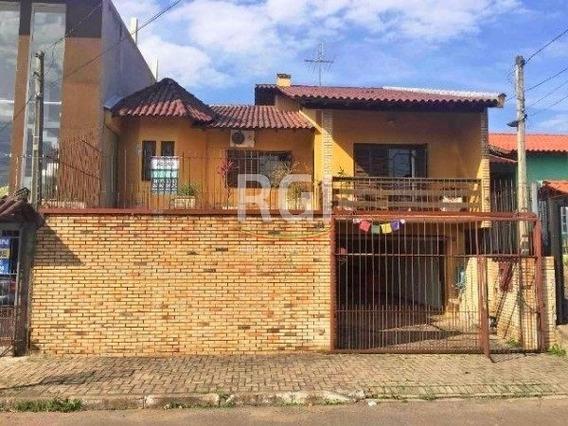 Casa Em São José Com 3 Dormitórios - Ot6775