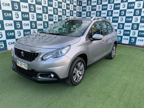 Peugeot 2008 1.6 Bluehdi Active Pack