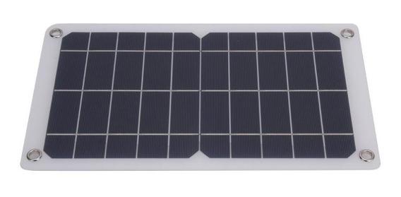 Panel De Carga Del Módulo Fotovoltaico Monocristalino De En