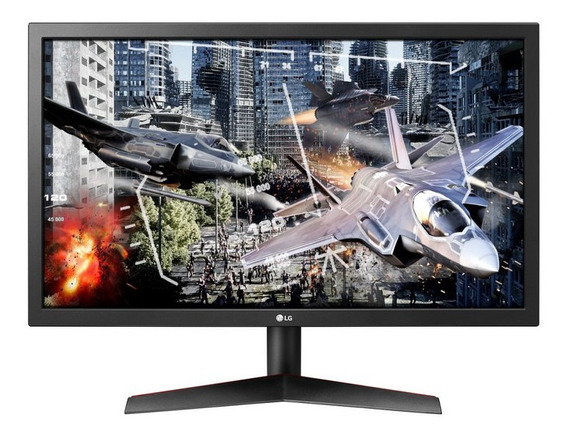 Monitor Gamer LG 24gl600f-b 24 Ultragear