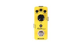 Pedal Booster - Flex Boost Mooer