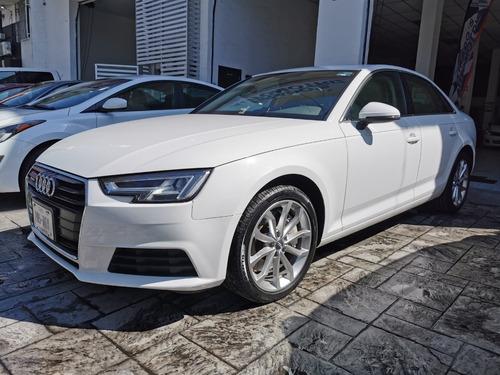 Imagen 1 de 15 de Audi A4 Select Impecable 2017