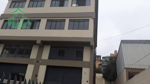 Sala Para Alugar Por R$ 900/mês - Vila Mangalot - São Paulo/sp - Sa0165