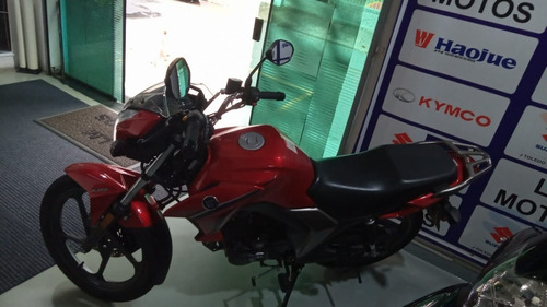 Honda Cg 160 Suzuki Dk 150 Cbs