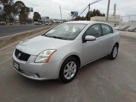 Nissan Sentra Emotion 2009