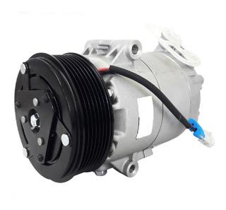 Compresor Aire Acondicionado Chevrolet Agile