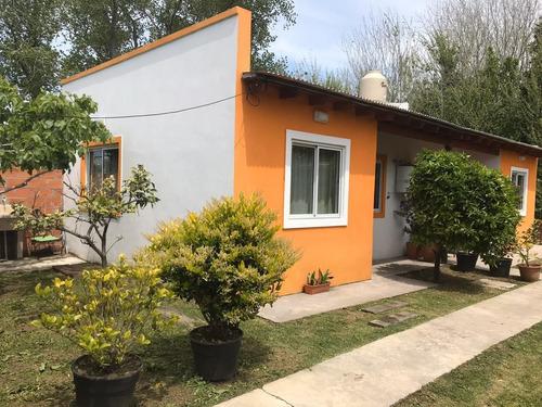 Departamento De 1 Ambiente En Santa Teresita (120375)