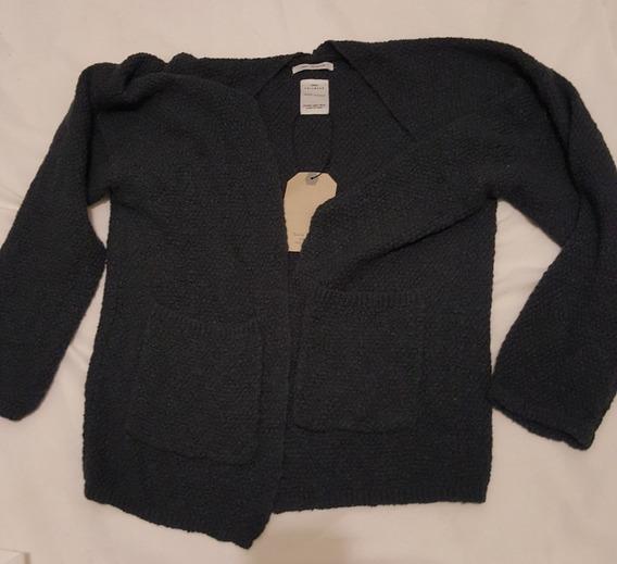 Zara Girl - Sweter De Punto Talla 9/10