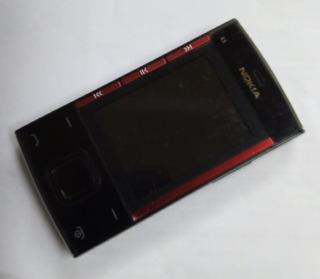 Telefono Para Repuesto Nokia X3-00 Leer Publicacion