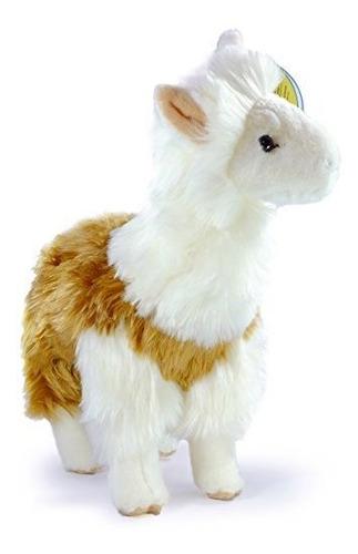Lea La Llama Peruana   Alpaca Lama De Felpa Grande De Peluch
