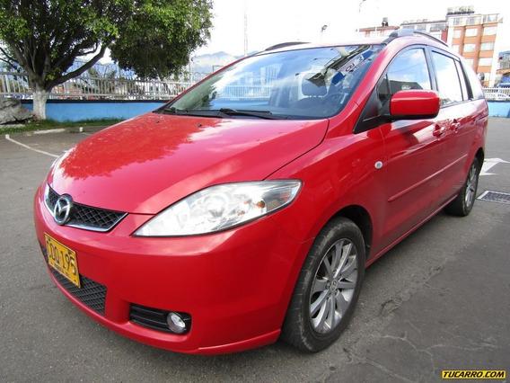 Mazda Mazda 5 Automatica Tp