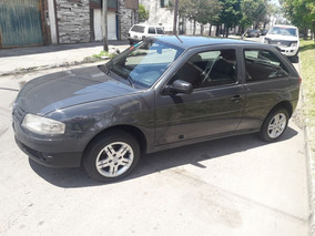 Volkswagen Gol Conforline 2006