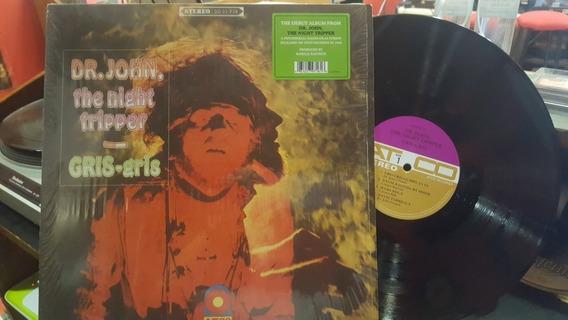 Dr. John The Night Tripper Gris Gris Lp Disco Vinilo Usa Nm