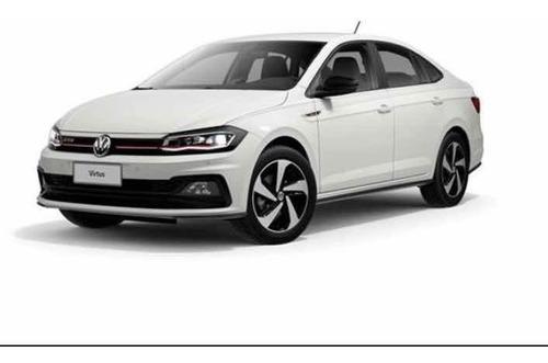 Volkswagen Virtus 2021 1.4 Gts 250 Tsi Aut. 4p