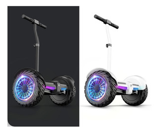 Patin Scooter Electrico Tipo Bluetooth App Luz Led Regalo