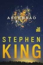 Livro Ascensao - Suma Stephen King