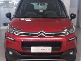 Citroën C3 Aircross Feel Automática Disponible Entrega Ya